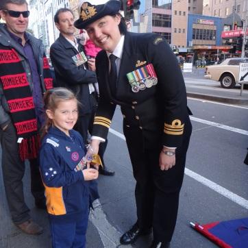 ANZAC Day 2014